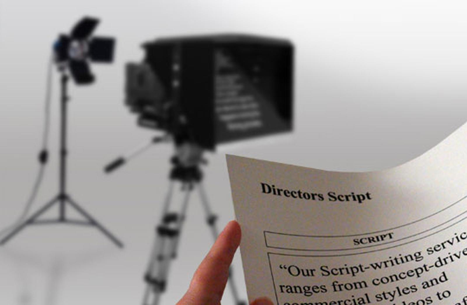 professional script writing Now you're ready to write it in professional screenplay format directory: screenplays a complete guide to writing, formatting, and selling your script.