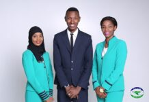 Emirates Airline Is Looking For Cabin Crew - Opportunities