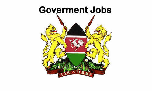 113 Vacancies Open In MINISTRY OF AGRICULTURE, LIVESTOCK