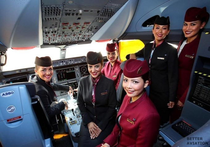 Qatar Airways Hiring In Nairobi - Opportunities For Young