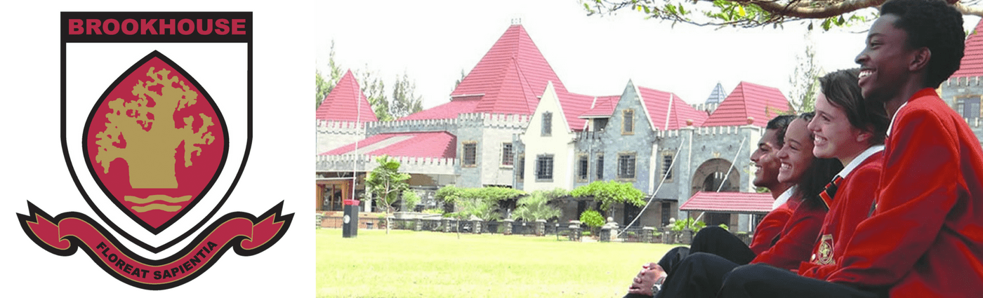 BrookHouse international School; one of the leading private school in the country.